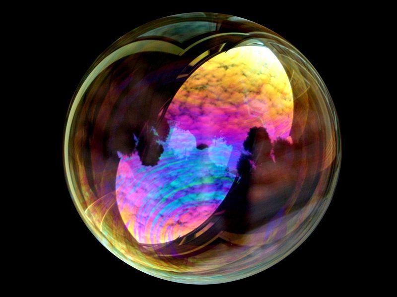 soap-bubble
