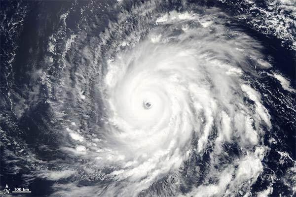 Hurricane PRO Guide