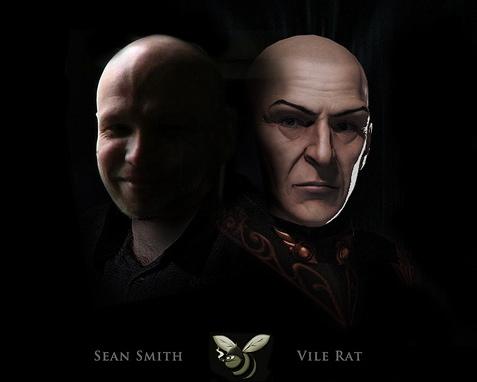 SeanSmithVileRat
