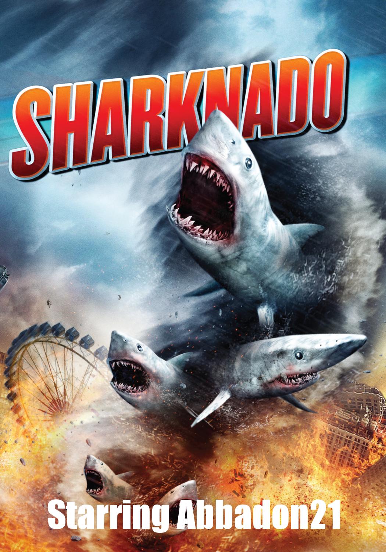 sharknado-cover-locandina