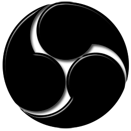 open-broadcaster-software-logo