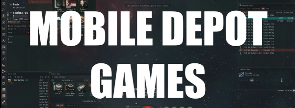 mobiledepotgames