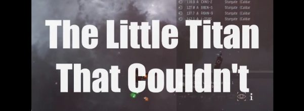 littletitan