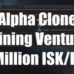 Mining Venture Fitting